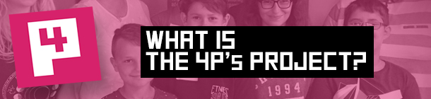 what is the 4ps project